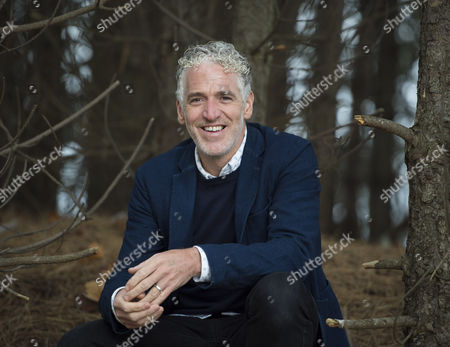 Gordon Buchanan, wildlife cameraman who recently filmed a series for the BBC Planet Earth Two series.