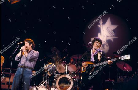 THE BAND / PAUL BUTTERFIELD AND RICK DANKO