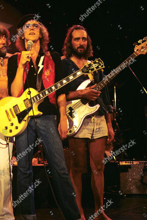 'The Midnight Special'  - John Mayall, Bob Welch and John McVie