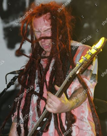 The Levellers -   Jeremy Cunningham