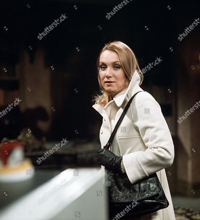 Stock Picture of 'Thriller' - Episode 5: 'The Colour Of Blood' - Katherine Schofield