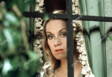 Stock Image of 'Thriller' - Episode 5: 'The Colour Of Blood' - Katherine Schofield