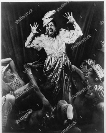 'Broadway: The American Musical' - Episode 3 - Ethel Waters performing 'Heat Wave' from 'As Thousands Cheer' -  1934