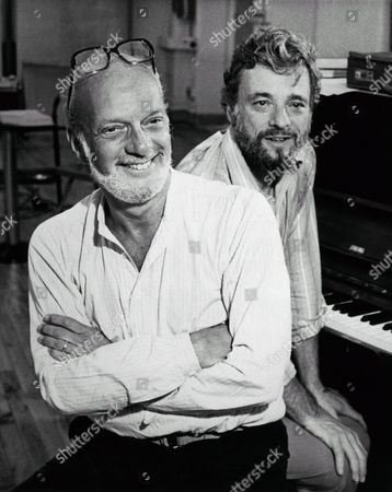 'Broadway: The American Musical' - Episode 5 - Harold Prince and Steven Sondheim