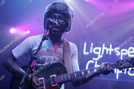 Lightspeed Champion - Devonte Hynes
