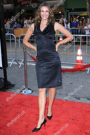 Editorial image of 'Meet Dave' Film Premiere, Westwood, Los Angeles, America - 08 Jul 2008