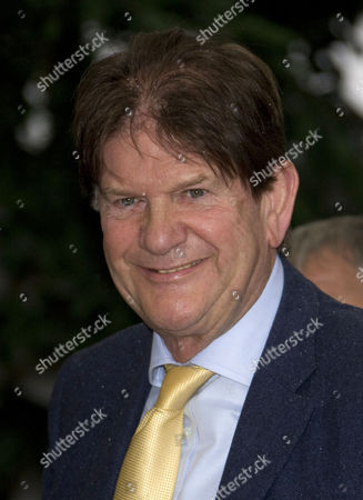Stock Picture of Lord Derry Irvine