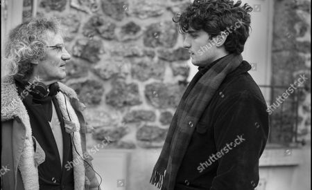Philippe Garrel, Louis Garrel