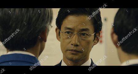 Editorial image of 'Shin Godzilla' Film - 2016