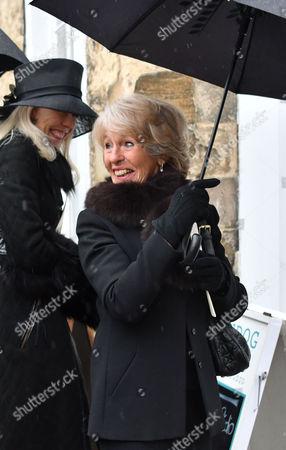 Rosita Spencer-Churchill, Duchess of Marlborough, Lady Alexandra Spencer-Churchill