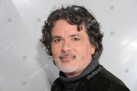 Stock Photo of Christophe Barratier
