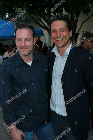 Director Kirk De Micco & Associate Producer Tom Jacomb