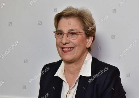 Stock Picture of Marie-Noelle Lienemann