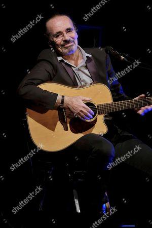 Stock Picture of Nicolas Peyrac