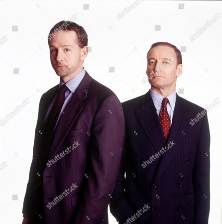 'Touching Evil' TV Mini Series - Adam Kotz and Michael Feast