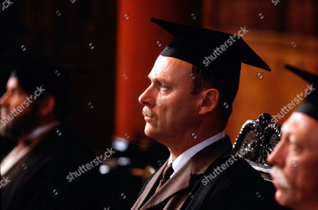 'Goodbye, Mr Chips'  - Ralston (Patrick Malahide).