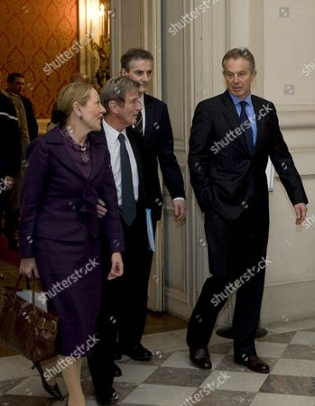 Editorial picture of France Norway Diplomacy - Jan 2009