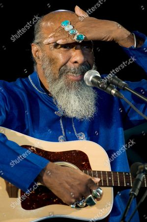 Editorial picture of France Richie Havens in Concert - Jul 2008