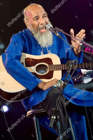 Editorial photo of France Richie Havens in Concert - Jul 2008
