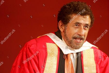 Indian Bollywood Actor Naseeruddin Shah at the Annual Convocation of Jamia Millia University Jamia Nagar New Delhi India On 30 October 2008 Naseerrddin Shah Received an Honorary Degree of Doctors of Letters From the Vice Chancellor of Jamia Milia Islamia University Prof Mushirul Hassan (unseen) During Its Annual Convocation at Jamia Milia Islamia University Naseeruddin Shah is a Leading Mainstream Bollywood Actor of the Indian Cinema and He Has Also Starred in International Projects