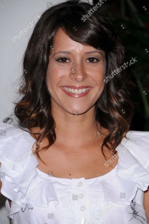 Editorial photo of Disney ABC Television Group All Star Party, Beverly Hilton Hotel, Los Angeles, America - 17 Jul 2008