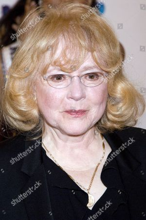 Actress Piper Laurie Arrives For the 17th Annual Night of 100 Stars Gala Celebrating the 79th Annual Academy Awards at the Beverly Hills Hotel in Beverly Hills California Sunday 25 February 2007