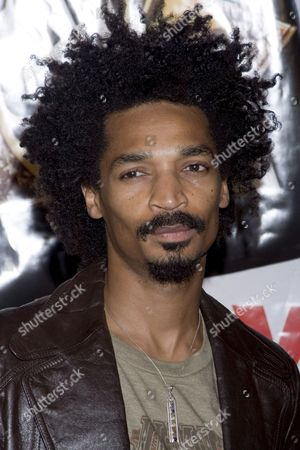 Actor Eddie Steeples Arrives For the Premiere of 'Reno 911!: Miami' at Mann's Grauman Chinese Theater in Hollywood California Thursday 15 February 2007 'Reno 911!: Miami' Opens Nationally in the United States On Friday 23 February 2007 in the Uk On 6 April and in Germany On 16 August