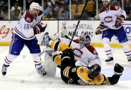 Editorial photo of Usa Ice Hockey Nhl Playoffs - Apr 2009