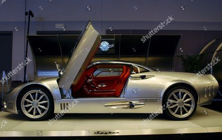 Spyker Stock Pictures Editorial Images And Stock Photos Shutterstock