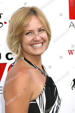 Stock Photo of Sherry Stringfield
