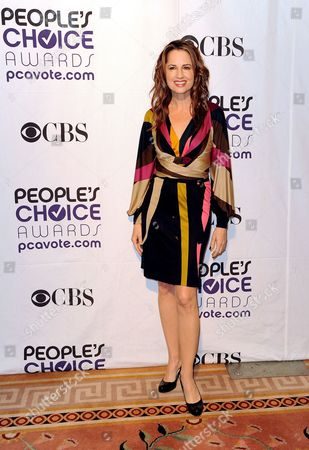 Us Actress Paula Marshall Arrives For the 35th Annual People's Choice Awards Nomination Announcement Press Conference at the Peninsula Hotel in Beverly Hills California Usa 10 November 2008 the Awards Will Be Held at the Shrine Auditorium in Los Angeles California On 07 January 2009