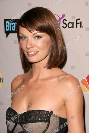 Editorial image of NBC All-Star Party at the Beverly Hilton Hotel, Beverly Hills, Los Angeles, America - 20 Jul 2008