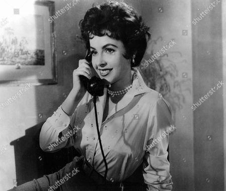 'Angela'  Film - 1955 -  Mara Lane as Angela