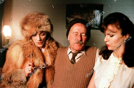 'Personal Services'  - Shirley Stelfox, Alec McCowen and Julie Walters