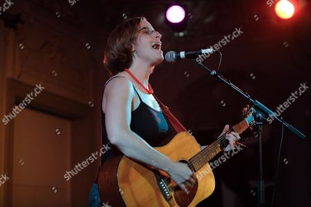 Laura Veirs in concert at Bush Hall, London