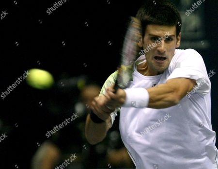 Editorial photo of Thailand Tennis Atp - Sep 2008
