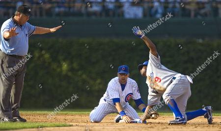Editorial photo of Usa Baseball Mlb - Sep 2007