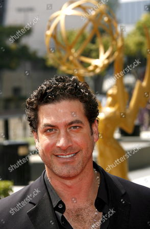 Us Actor Eduardo Xol Arrives For the Creative Arts Emmy Awards in Los Angeles California Usa 13 September 2008 the Creative Arts Emmy Awards Honors Excellence in the Technical Aspects of American Television Programming Such As Art Direction Costume Design Cinematography and Sound Editing