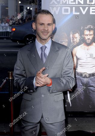British Actor and Cast Member Dominic Monaghan Arrives For a Screening of 'X-men Origins: Wolverine' in Los Angeles California Usa 28 April 2009 Monaghan Plays the Role of Chris Bradley/bolt in 'X-men Origins: Wolverine' Which is the First Chapter in the X-men Saga