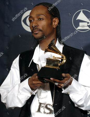 Editorial image of Usa Grammy Awards - Feb 2007