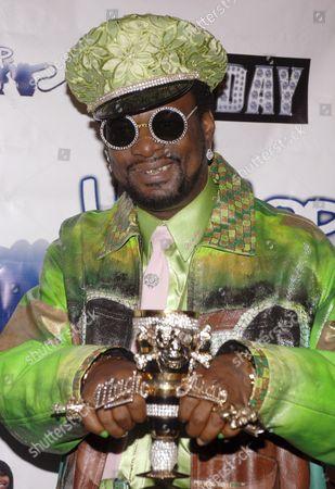Editorial picture of Usa Hip Hop Regional Awards - Nov 2007