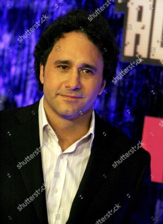 Palms Hotel and Casino Owner George Maloof Arrives For the Mtv Video Music Awards in Las Vegas Nevada Usa 09 September 2007 the Mtv Video Music Awards Honors the Biggest Names in Music and Pop Culture