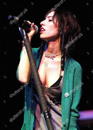Editorial photo of Usa Music - Jun 2008