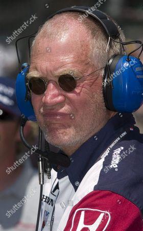 Editorial photo of Usa Racing Indianapolis 500 - May 2005