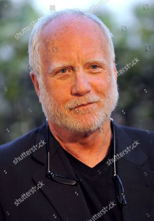 Us Actor Richard Dreyfuss Arrives For the 'Smiles From the Stars: a Tribute to the Life and Work of Roy Scheider' in Los Angeles California Usa 04 April 2009 the Event Honored the Late Actor and Two-time Academy Award Nominated Scheider As Well As Raised Funds For the Myeloma Institute University of Arkansas For Medical Sciences Myeloma Claimed the Life of Scheider