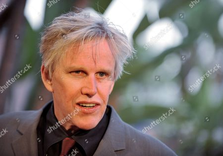 Us Actor Gary Busey Arrives For the 'Smiles From the Stars: a Tribute to the Life and Work of Roy Scheider' in Los Angeles California Usa 04 April 2009 the Event Honored the Late Actor and Two-time Academy Award Nominated Scheider As Well As Raised Funds For the Myeloma Institute University of Arkansas For Medical Sciences Myeloma Claimed the Life of Scheider
