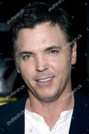 Stock Picture of Canadian Actor Nicholas Lea Arrives at Grauman's Chinese Theater For the World Premiere of Vice in Hollywood California Usa 07 May 2008 Vice is an Indie Cop Thriller Starring Michael Madsen Darryl Hannah and Mykelti Williamson the Film Opens in North America On 09 May 2008