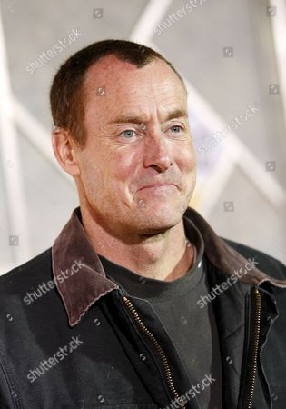 Us Actor John Mcginley Arrives For the Premiere of the Film 'Wild Hogs' in Hollywood California Tuesday 27 February 2007