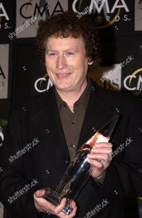 Editorial image of Usa Country Music Awards - Nov 2003