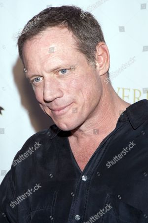 Us Actor Fredric Lehne Arrives For the Opening Night of the 7th Annual International Beverly Hills Film Festival in Beverly Hills California On Wednesday 11 April 2007 the 2007 Event Runs From 11-15 April Showcasing Independent Cinema
